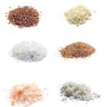 Taste thru SALT