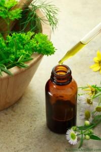 herb-oils