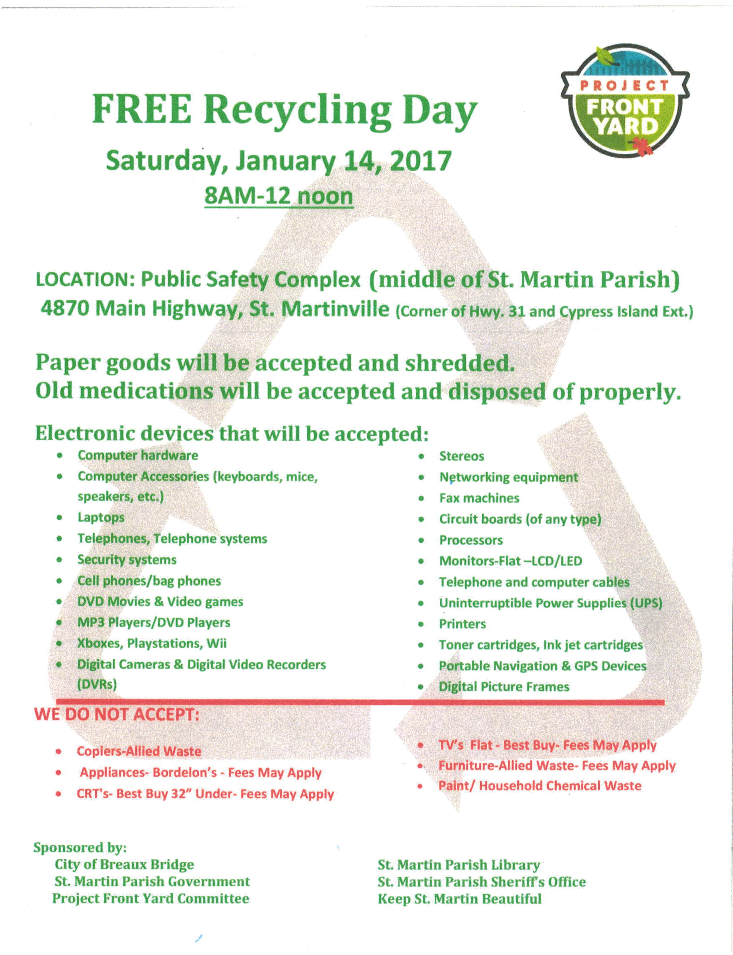 Recycly Day 2017