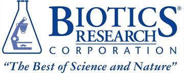Biotics Research Corp