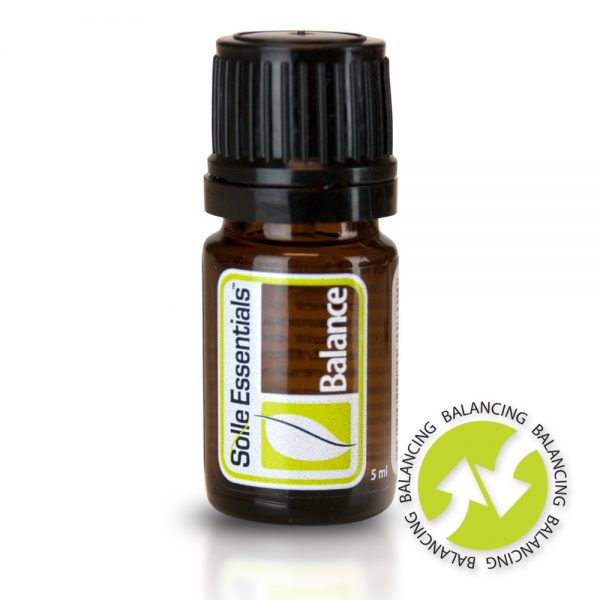 Balance Oil Solle Naturals