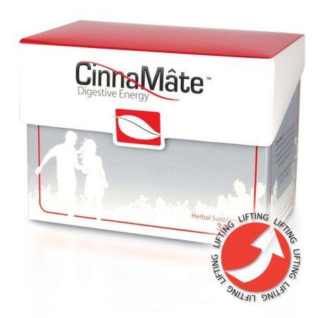 CinnaMate box
