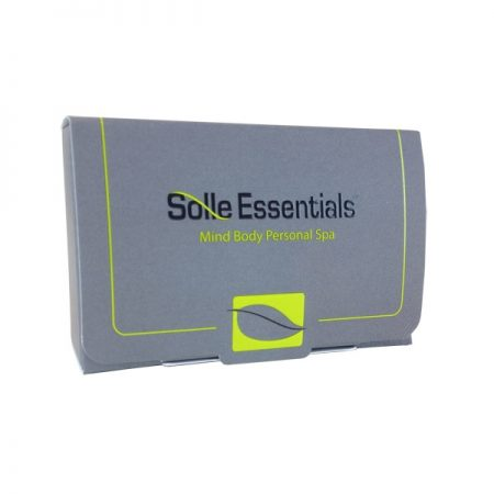 Solle Essential Personal Spa 4 pk