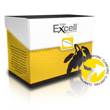 Solle Excell Vibrancy Blend