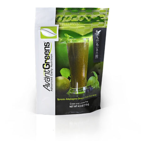 AvantGreens® Advanced Daily Nutrition