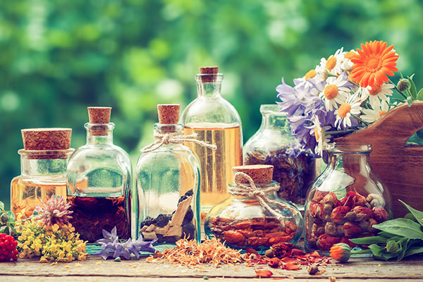 Natural medicine Breaux Bridge LA
