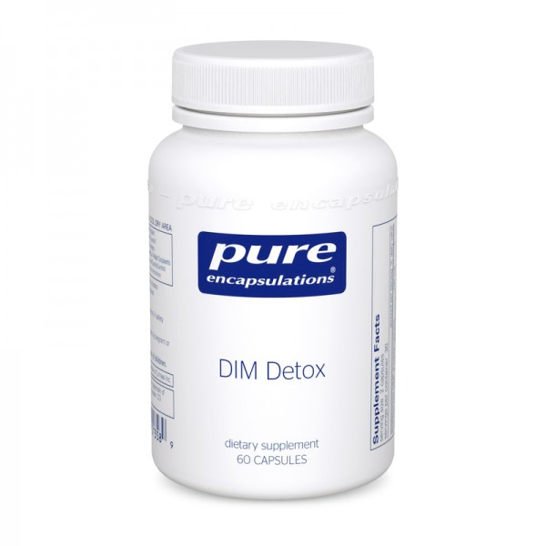 DIM Detox