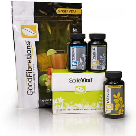 Solle Digestion Starter Kit