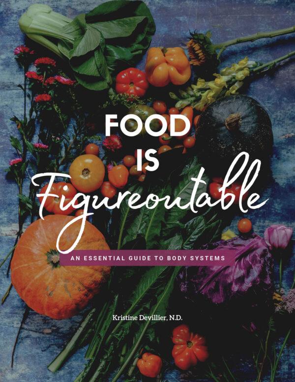 Food Is Figureoutable