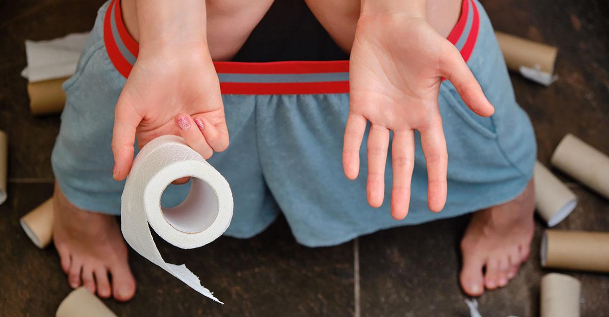 Poop Health